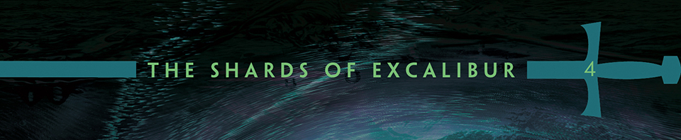 Shards of Excalibur banner